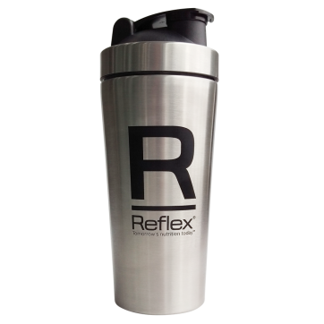 REFLEX NUTRITION Reflex Stainless Steel 750ml