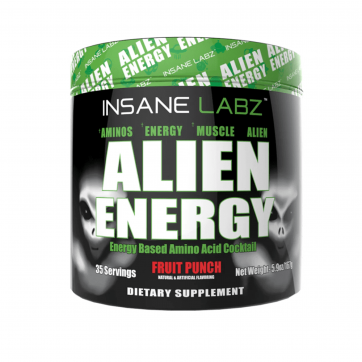 INSANE LABZ Alien Energy 167gr