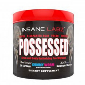 INSANE LABZ Possessed 222 gr