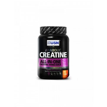 USN Creatine Anabolic Orange 1800gr