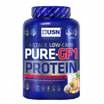 USN Pure Protein GF-1 1000gr