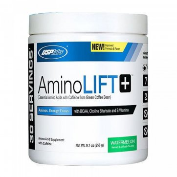 USP LABS Amino lift 258gr