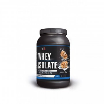 PURE NUTRITION Whey Isolate 908gr