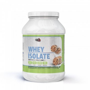 PURE NUTRITION Whey Isolate 1814gr