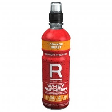 REFLEX NUTRITION Whey Refresh 500 ml